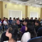 """Tập huấn """"Tìm hiểu về Sức khỏe tâm thần"""" (Hà Nội, 24-25/08/19)"""