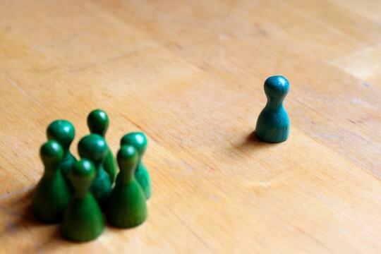 Sự kỳ thị, định kiến và rối loạn nhân cách ranh giới